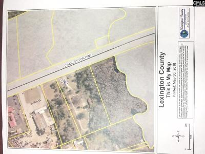 Cayce, S. Congaree, Springdale, West Columbia Residential Lots & Land For Sale: 2550 Charleston