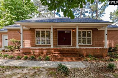 Lake Katherine Single Family Home For Sale: 98 Churchill
