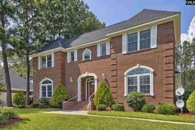 Kershaw County Single Family Home For Sale: 317 Bloomsbury