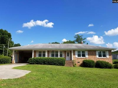 NEWBERRY Single Family Home For Sale: 862 Kendall