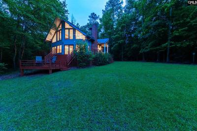 Batesburg Single Family Home For Sale: 157 S Windwood Acres
