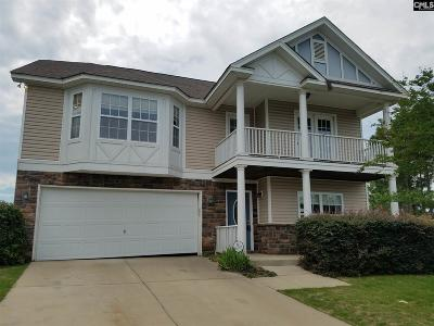 Single Family Home For Sale: 268 Starling