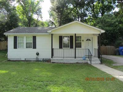 Rosewood Single Family Home For Sale: 1405 S Ott