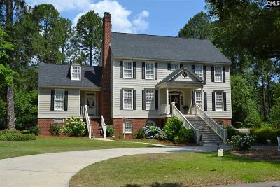 Columbia SC Single Family Home For Sale: $349,000