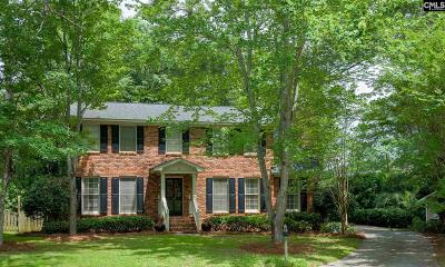 Single Family Home For Sale: 18 Hampton Trace