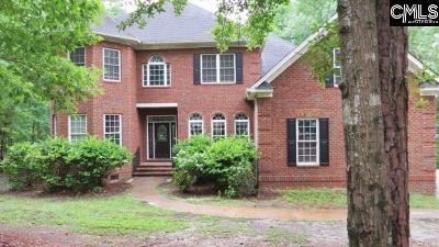 Blythewood Single Family Home For Sale: 229 Westlake Farms