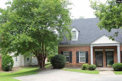 West Columbia Townhouse For Sale: 618 Hulon