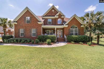 Elgin Single Family Home For Sale: 115 Stratford Plantation