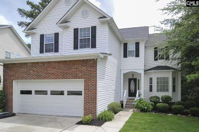 Irmo Single Family Home Contingent Sale-Closing: 97 Hollenbeck