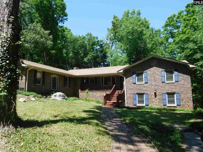 chapin Single Family Home For Sale: 831 Crooked Creek