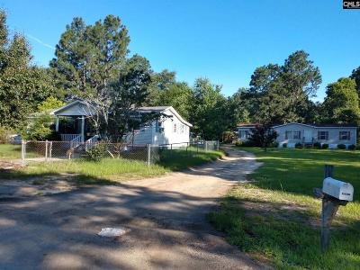 West Columbia Multi Family Home For Sale: 137 Vermont