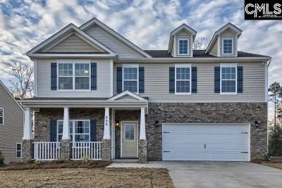 Eagles Rest At Lake Murray Single Family Home For Sale: 64 Calibogue #40