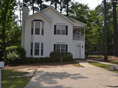 Lexington County, Richland County Condo For Sale: 1 Battery Walk#b