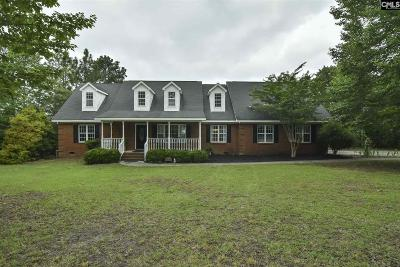 Cayce, S. Congaree, Springdale, West Columbia Single Family Home For Sale: 144 J. L Lucas Road #Lot 23