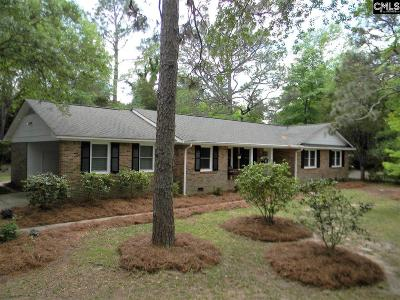 Kershaw County Single Family Home For Sale: 405 Kirkwood