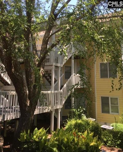 Broad River Township Condo For Sale: 1850 Atlantic #425