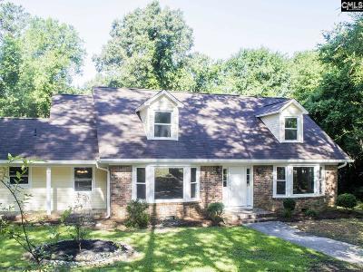 Lexington County, Richland County Single Family Home For Sale: 1065 Koon