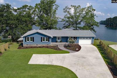 Lexington County, Newberry County, Richland County, Saluda County Single Family Home For Sale: 149 Steeplechase