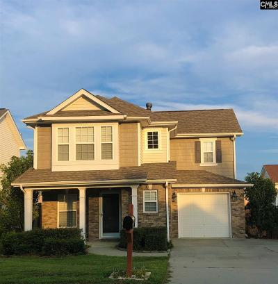 Elgin Single Family Home For Sale: 823 Spears Drive