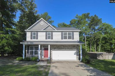 Elgin Single Family Home For Sale: 42 Pear Tree