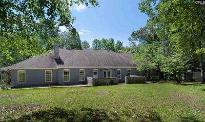 Single Family Home For Sale: 1344 Community Pond