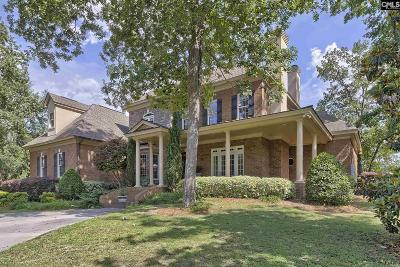 Blythewood SC Single Family Home For Sale: $649,900