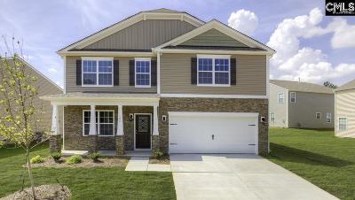 Elgin Single Family Home For Sale: 1161 Campbell Ridge #42