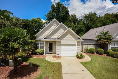 Wynfield Gables Single Family Home For Sale: 129 Wynfield