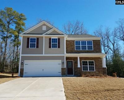Elgin Single Family Home For Sale: 1096 Campbell Ridge #54