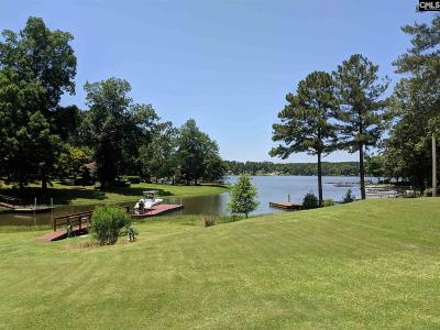 Batesburg, Leesville Single Family Home For Sale: 1025 Langford