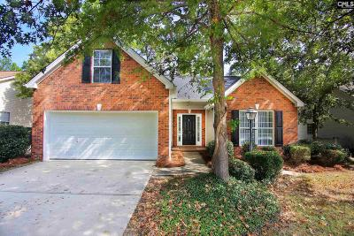 Lexington County, Richland County Single Family Home For Sale: 116 Oak Cove