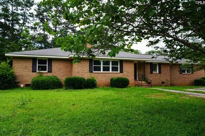 Columbia Single Family Home For Sale: 1116 Balsam