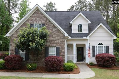 Kershaw County Single Family Home For Sale: 403 Garrison