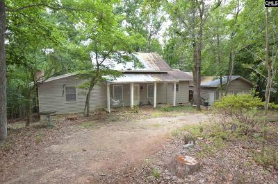 Camden Single Family Home For Sale: 1809 Kanawha