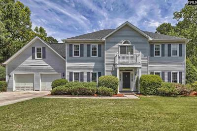 Single Family Home For Sale: 212 Dove Ridge