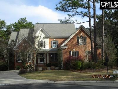 Columbia SC Single Family Home For Sale: $345,000