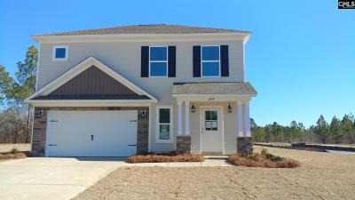 Lexington County Single Family Home For Sale: 832 Winter Flower #29
