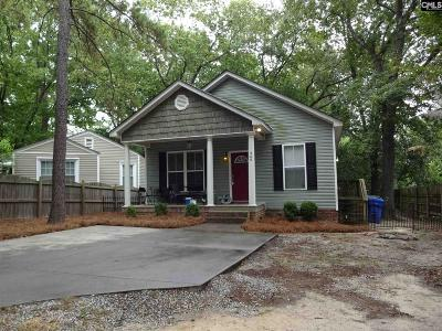 Rosewood Single Family Home For Sale: 906 Kingswood