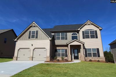 Blythewood Single Family Home For Sale: 526 Sterling Ponds #Lot 62