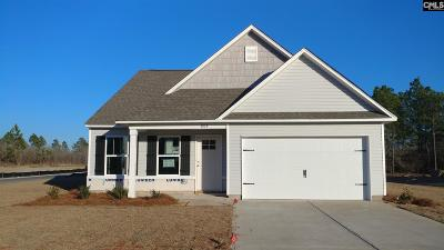 Lexington County Single Family Home For Sale: 856 Winter Flower #33