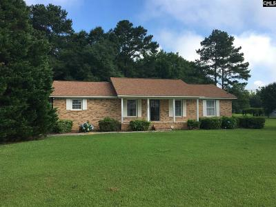 Bishopville Single Family Home For Sale: 1364 S Darlington