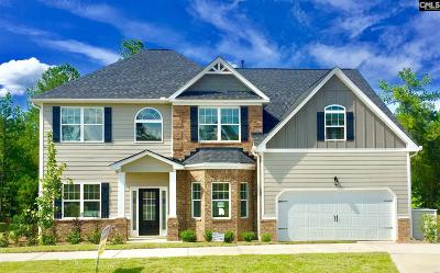 Blythewood Single Family Home For Sale: 532 Sterling Ponds #Lot 61