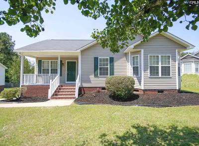 Lexington County, Richland County Single Family Home For Sale: 417 Beech Branch