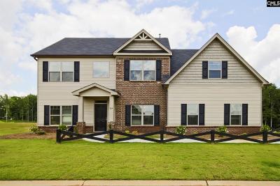 Blythewood Single Family Home For Sale: 552 Rimer Pond #Lot 1008