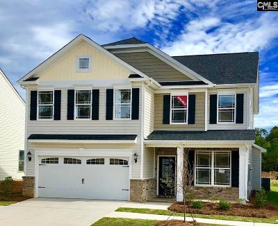 Chapin Single Family Home For Sale: 220 Wessinger Farms #79