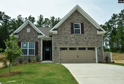 Blythewood Single Family Home For Sale: 659 Scarlet Baby #271