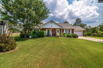 Lexington County Single Family Home For Sale: 308 Willow Forks