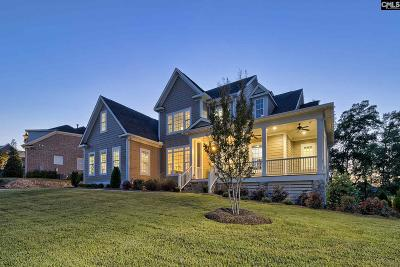 Lexington County Single Family Home For Sale: 451 River Club