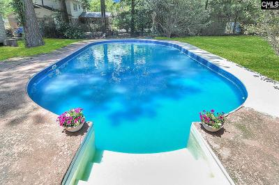 Lexington County Single Family Home For Sale: 3307 Montcrest