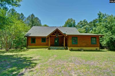 Kershaw County Single Family Home For Sale: 1716 Longtown